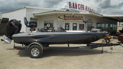 2019 Ranger Z185 in Eastland, Texas