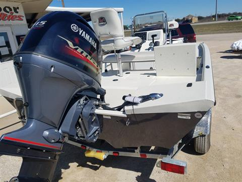 2020 Ranger RB 190 Fisherman w/o set-back in Eastland, Texas - Photo 2
