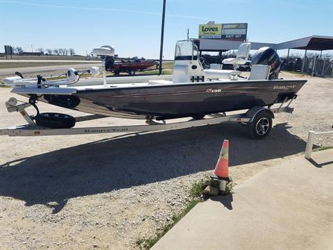 2020 Ranger RB 190 Fisherman w/o set-back in Eastland, Texas - Photo 4