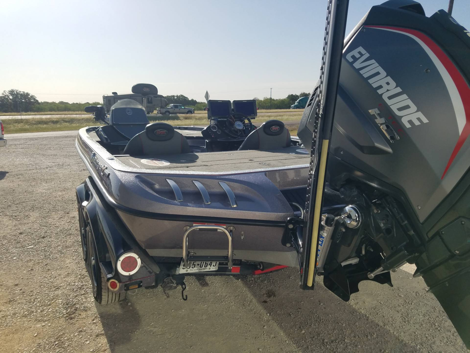 2015 Ranger Z521 Comanche in Eastland, Texas - Photo 3