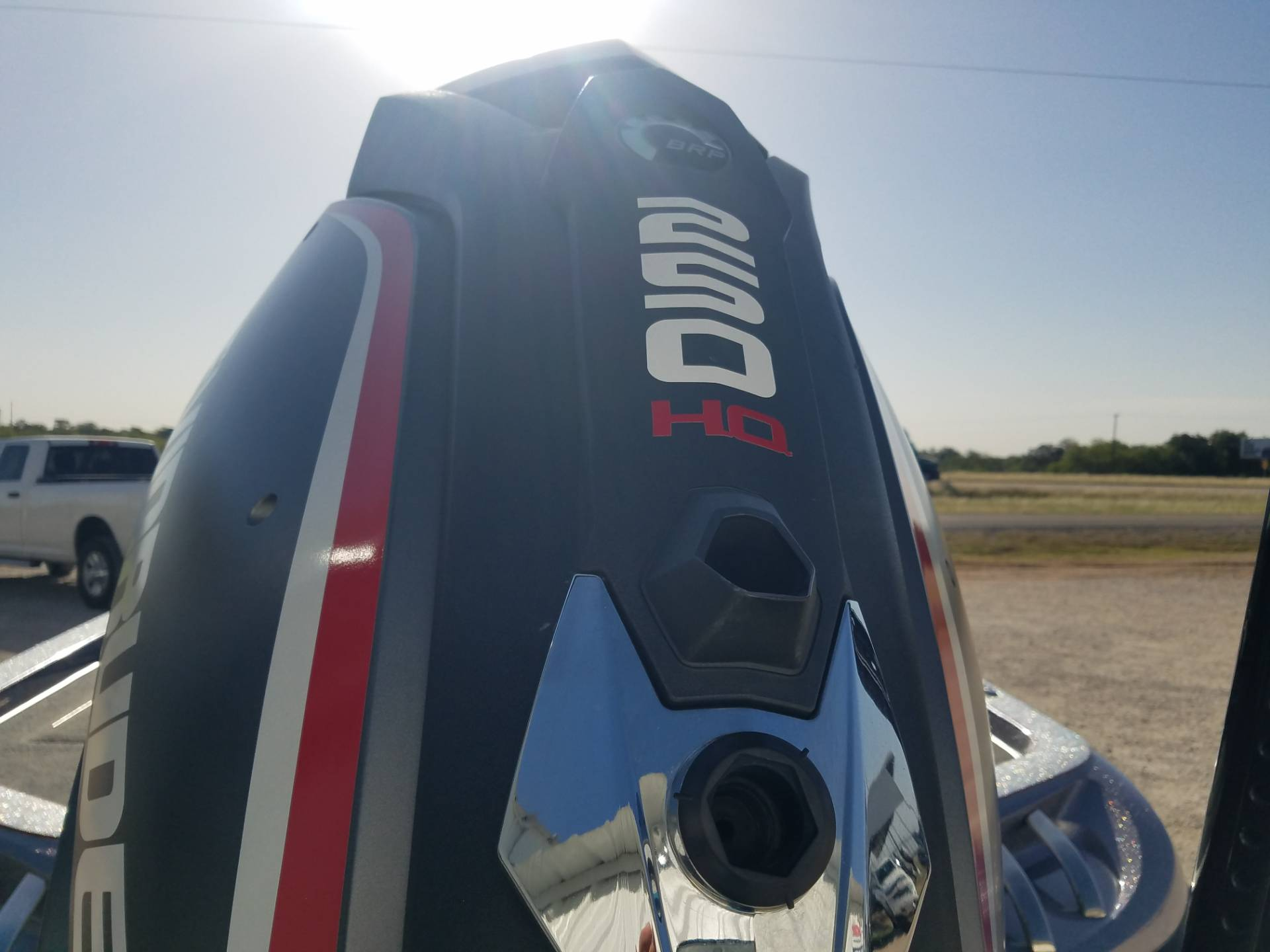 2015 Ranger Z521 Comanche in Eastland, Texas - Photo 4
