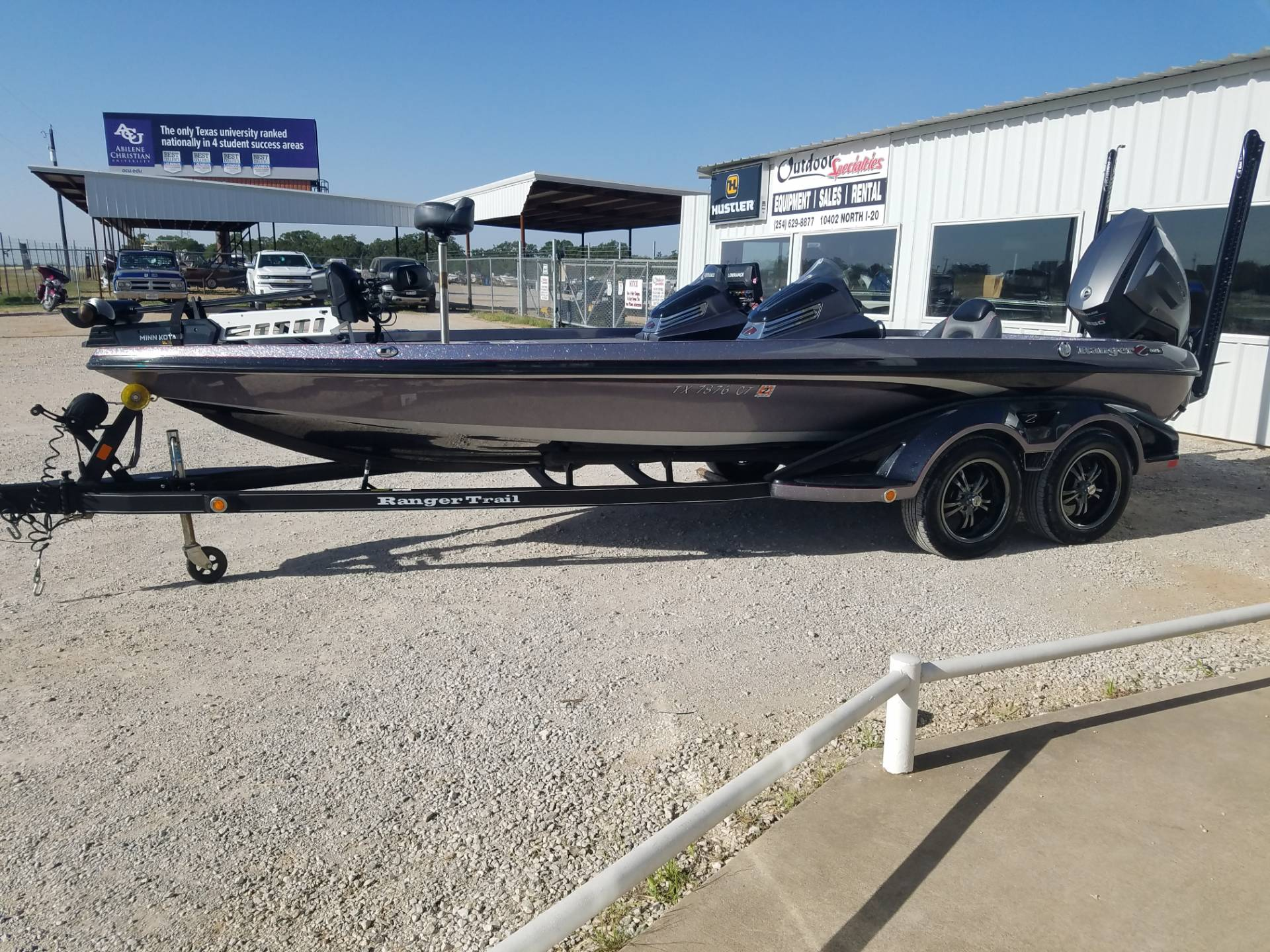 2015 Ranger Z521 Comanche in Eastland, Texas - Photo 5