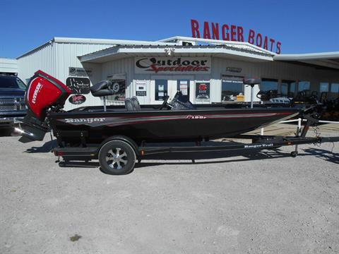 2018 Ranger RT198p in Eastland, Texas