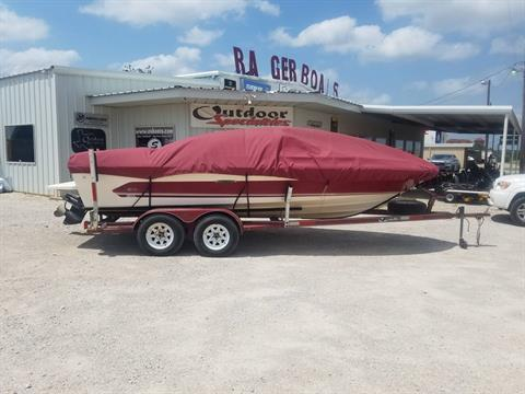 1986 Sea Ray sxl in Eastland, Texas - Photo 1