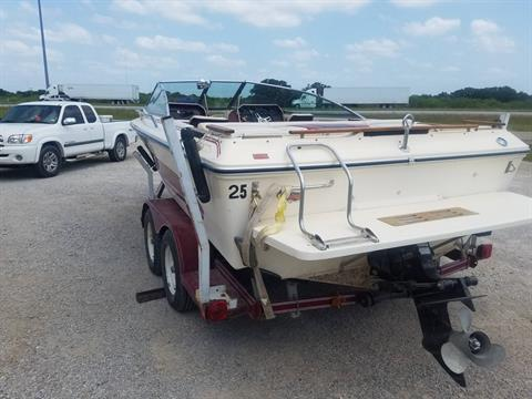 1986 Sea Ray sxl in Eastland, Texas - Photo 4