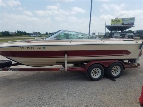 1986 Sea Ray sxl in Eastland, Texas - Photo 5