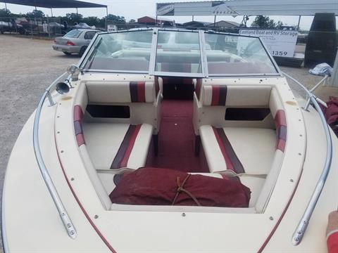 1986 Sea Ray sxl in Eastland, Texas - Photo 6