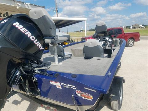 2012 Tracker Pro Team 175 TF in Eastland, Texas - Photo 2