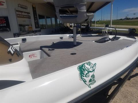 2008 Triton 17 Explorer in Eastland, Texas - Photo 7