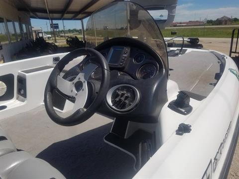 2008 Triton 17 Explorer in Eastland, Texas - Photo 8
