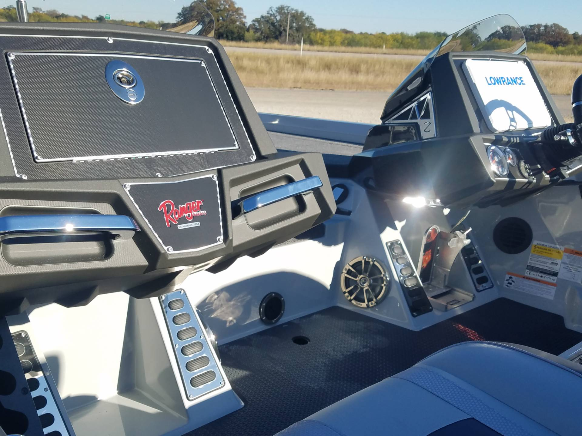 2021 Ranger Z521L Touring Package w/ Dual Pro Charger in Eastland, Texas - Photo 11