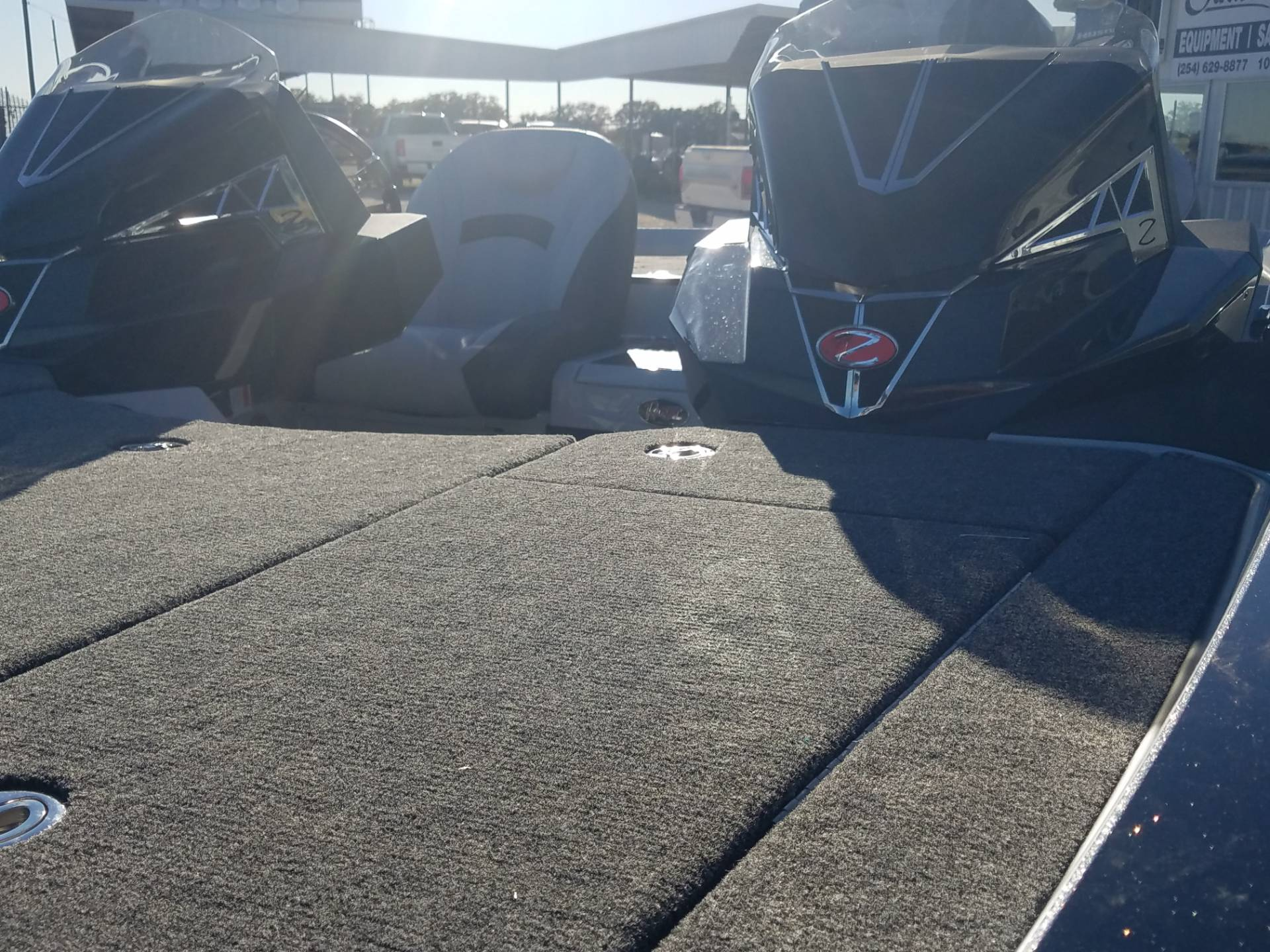 2021 Ranger Z521L Touring Package w/ Dual Pro Charger in Eastland, Texas - Photo 13