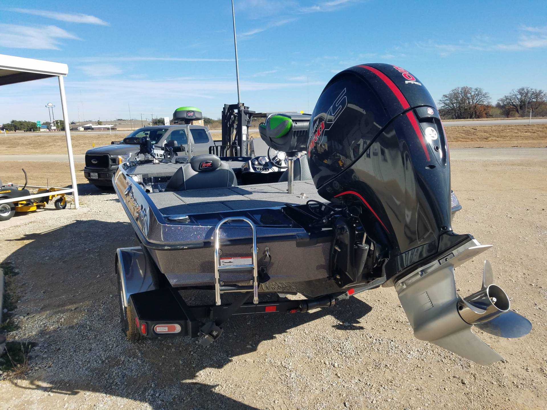 2021 Ranger Z185 Z Pack Equipped in Eastland, Texas - Photo 3