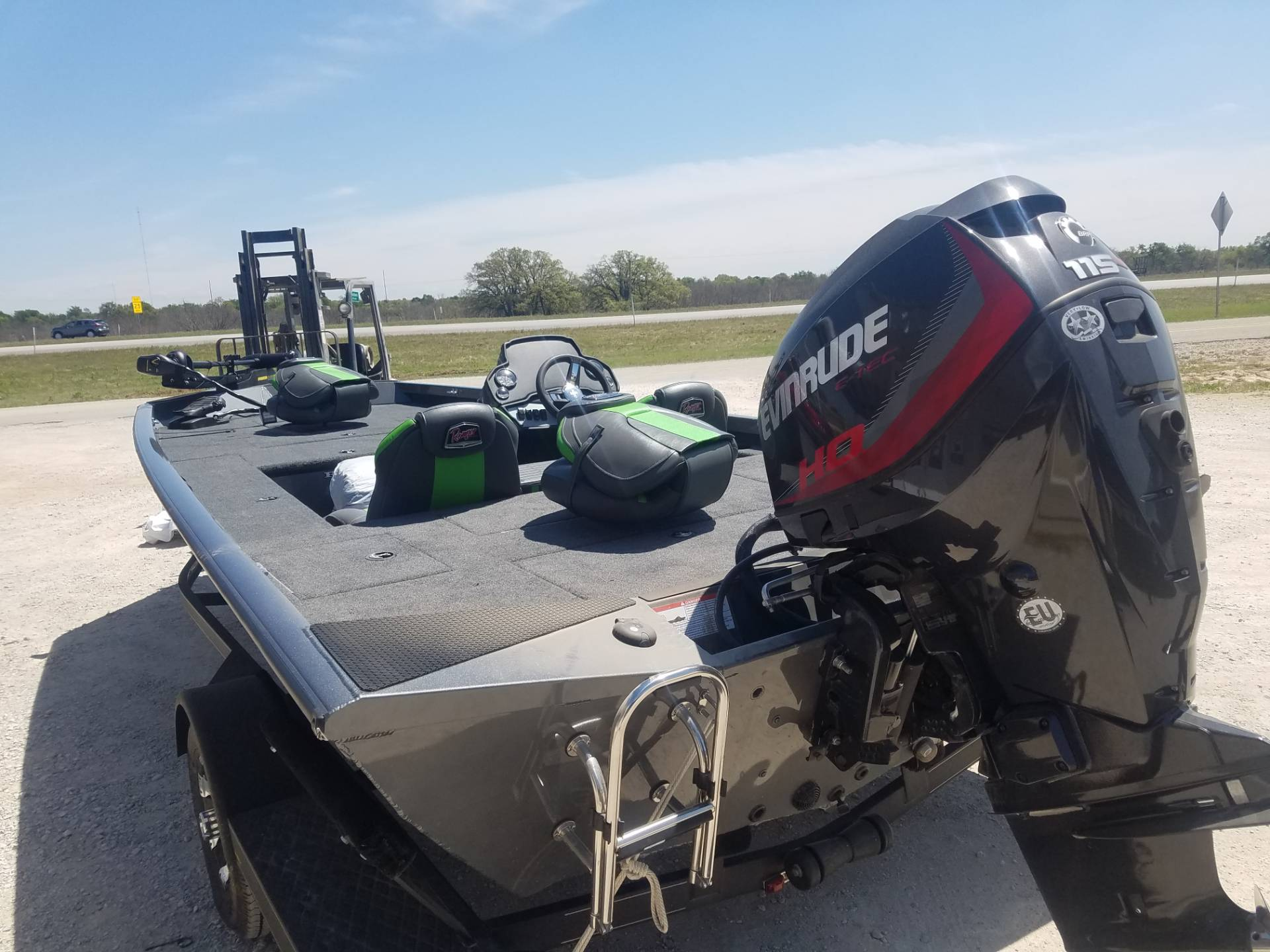 2019 Ranger RT188C in Eastland, Texas - Photo 3