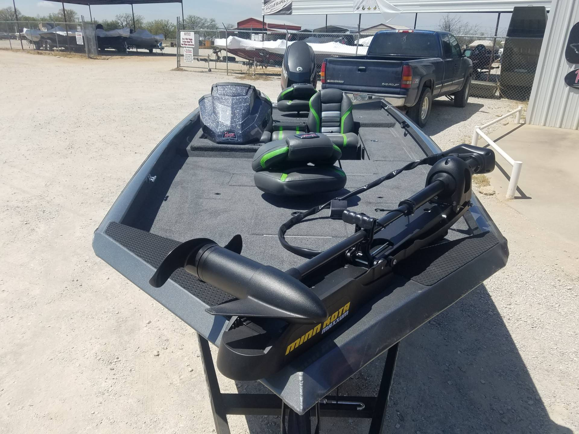 2019 Ranger RT188C in Eastland, Texas - Photo 7