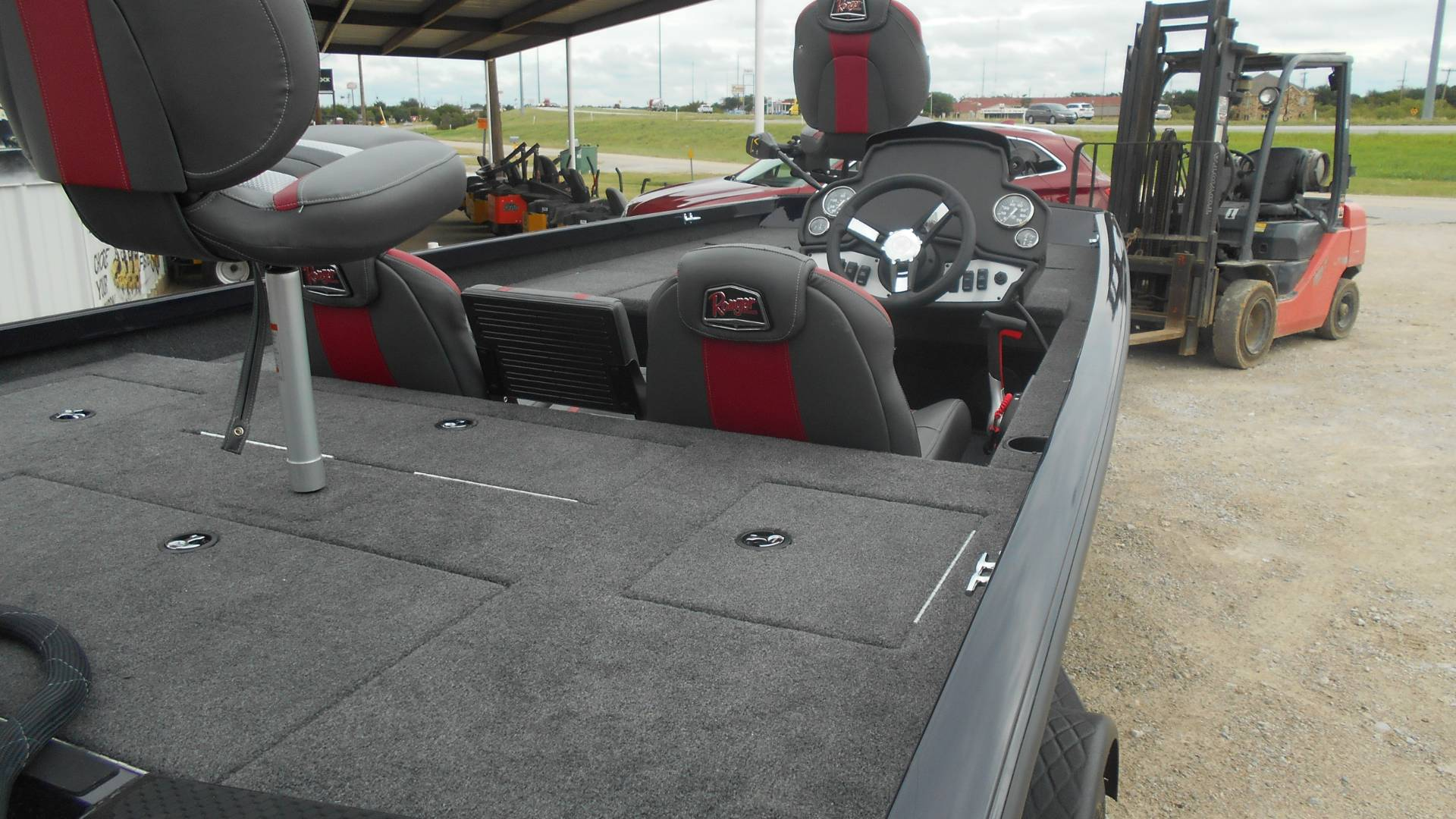 2019 Ranger RT 178C in Eastland, Texas - Photo 10