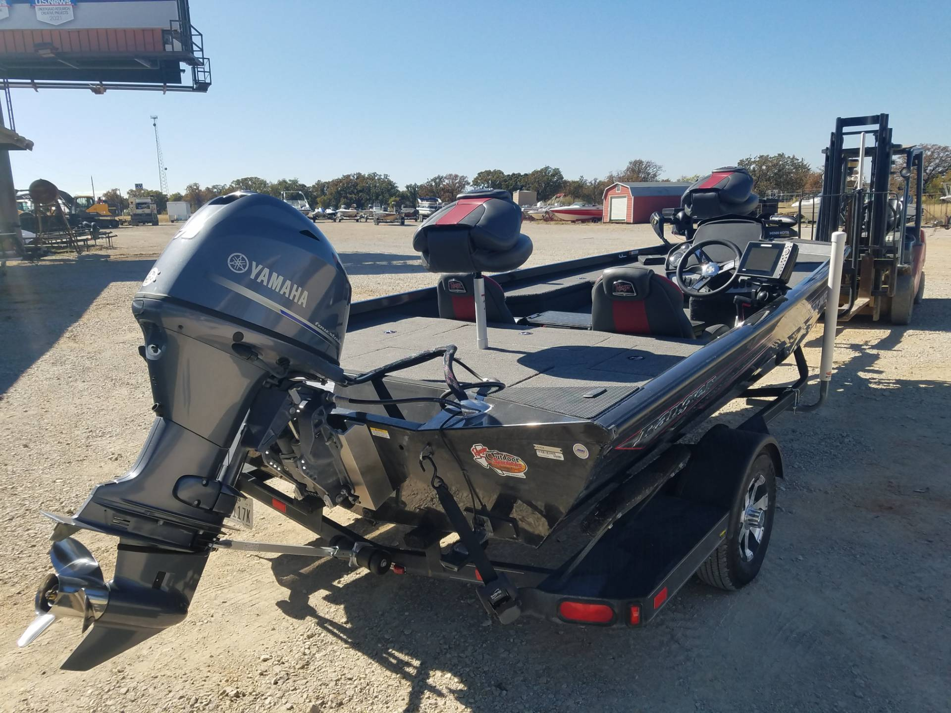 2019 Ranger RT178 in Eastland, Texas - Photo 2