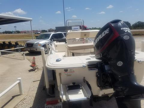 2014 Carolina Skiff JVX18CC in Eastland, Texas - Photo 3
