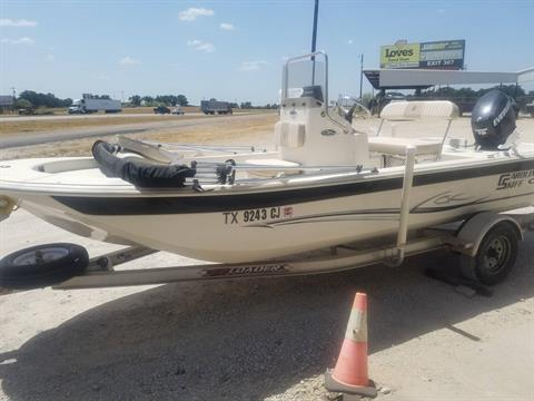 2014 Carolina Skiff JVX18CC in Eastland, Texas - Photo 4