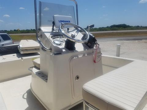 2014 Carolina Skiff JVX18CC in Eastland, Texas - Photo 6