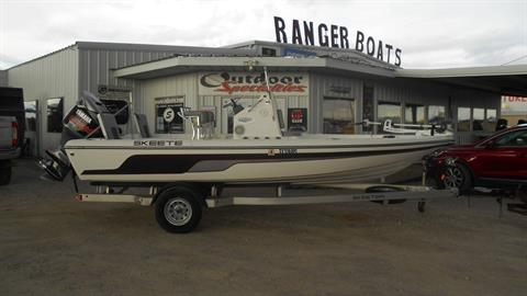 2012 Skeeter ZX 20 Bay in Eastland, Texas
