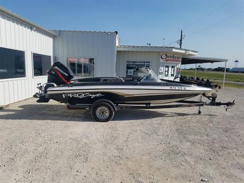 2002 ProCraft 180 Combo in Eastland, Texas - Photo 1