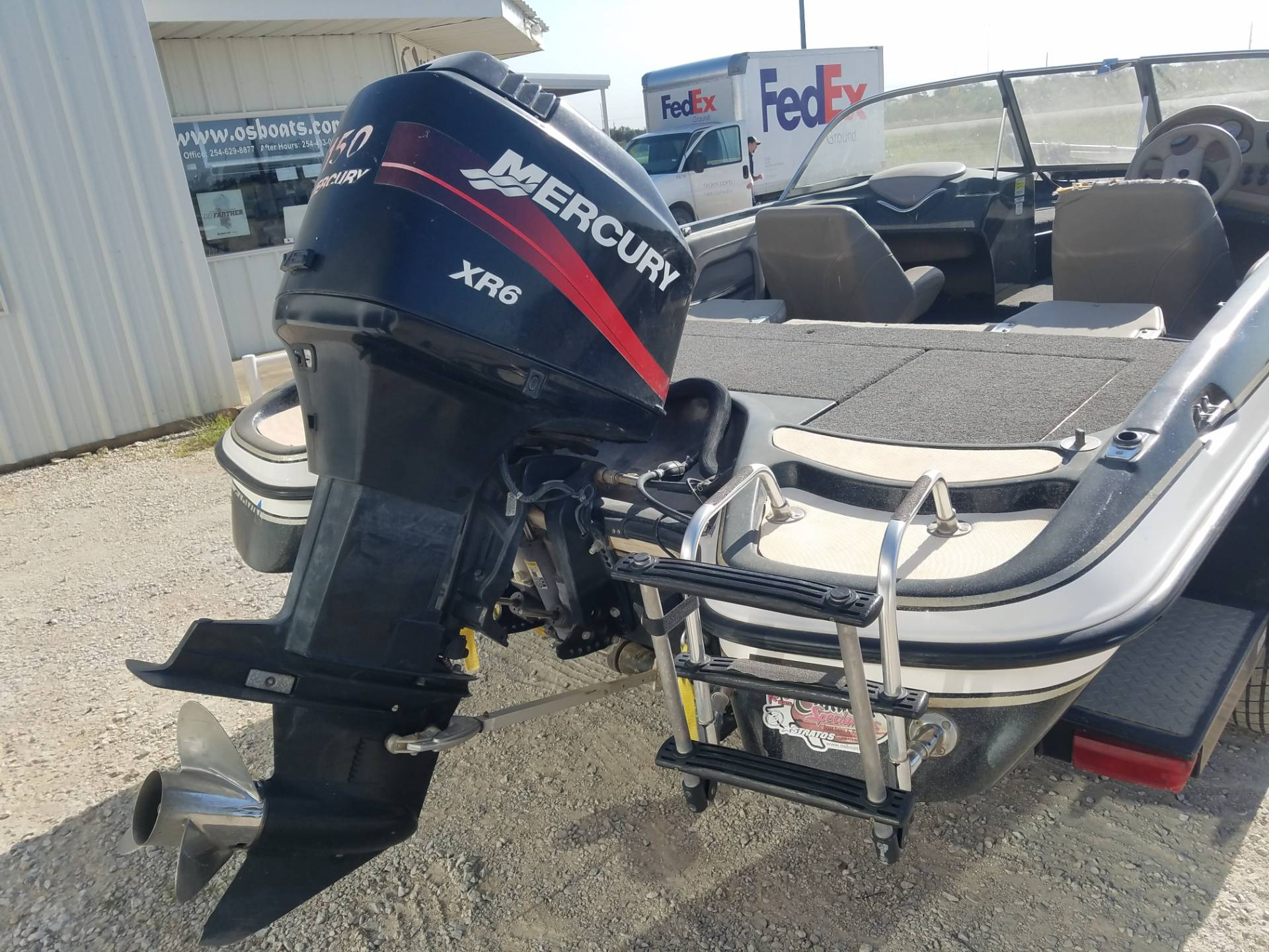 2002 ProCraft 180 Combo in Eastland, Texas - Photo 2