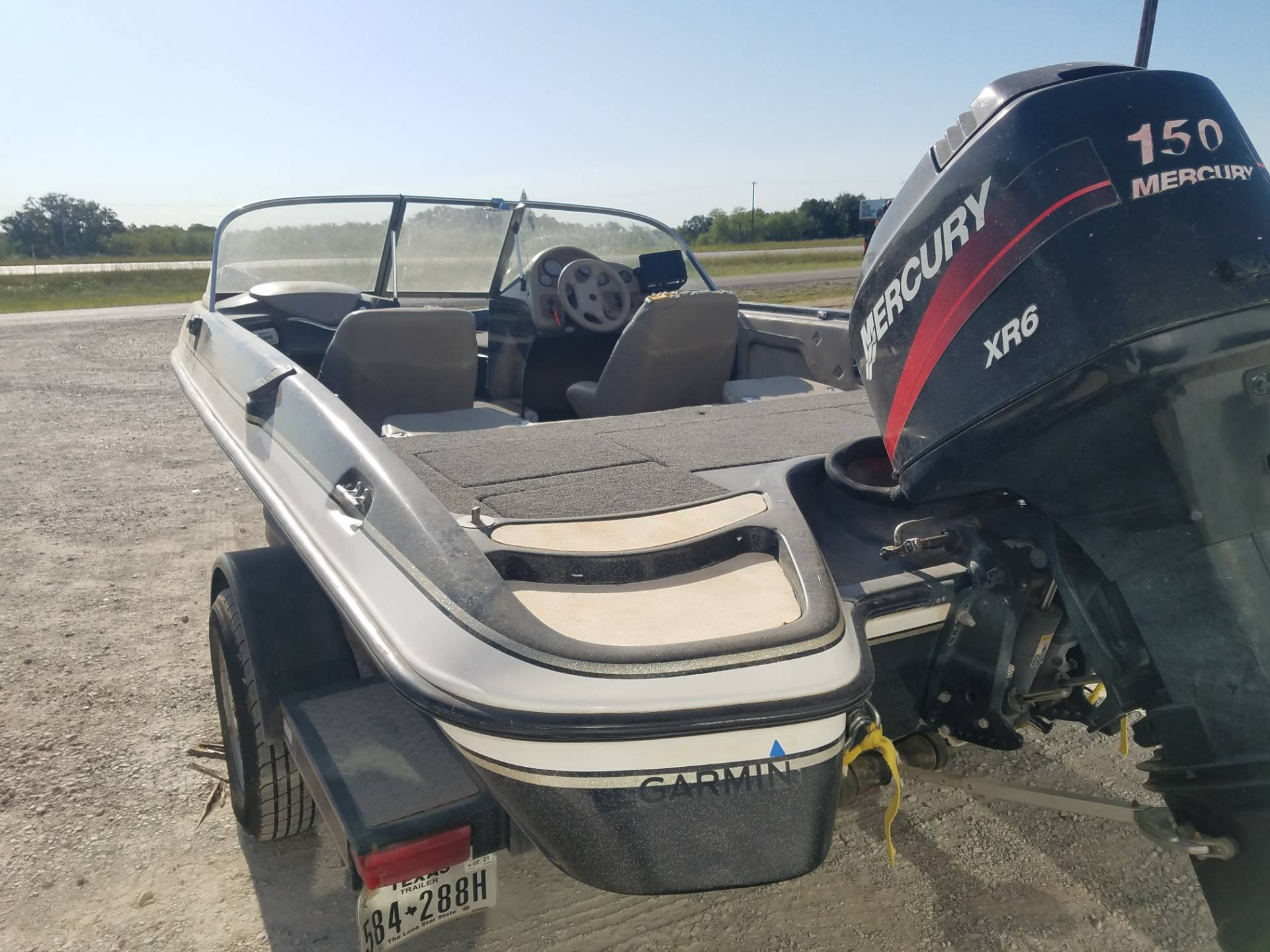2002 ProCraft 180 Combo in Eastland, Texas - Photo 3