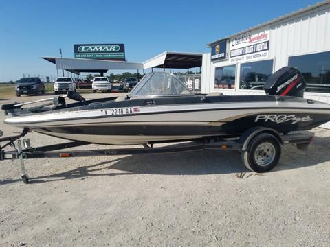2002 ProCraft 180 Combo in Eastland, Texas - Photo 4