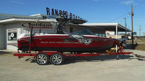 2009 Nautique Super Air 230 in Eastland, Texas