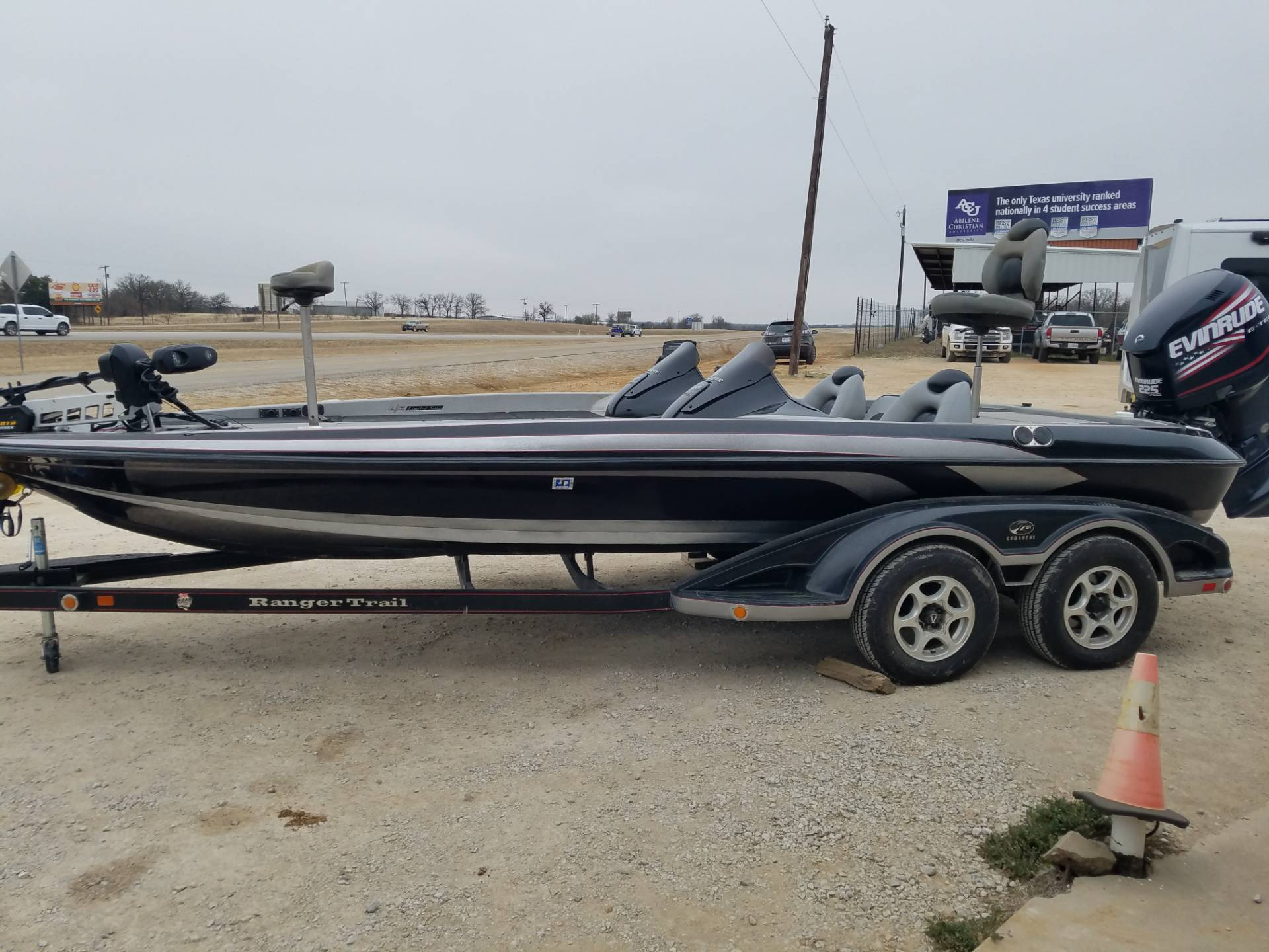 2007 Ranger Z21 Comanche in Eastland, Texas - Photo 5