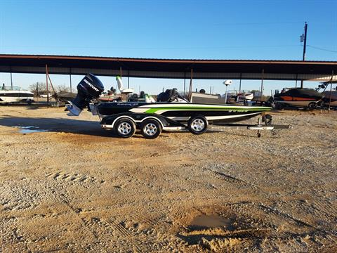 2007 Ranger Z20 Comanche in Eastland, Texas - Photo 1