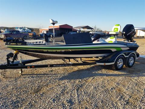 2007 Ranger Z20 Comanche in Eastland, Texas - Photo 4