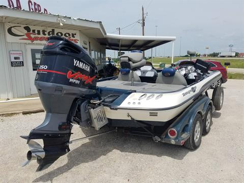 2007 Ranger Z21 Comanche in Eastland, Texas - Photo 2