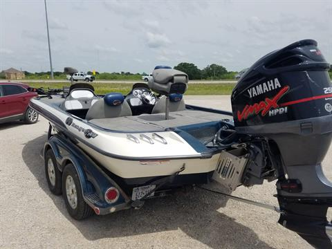 2007 Ranger Z21 Comanche in Eastland, Texas - Photo 3