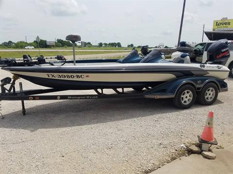 2007 Ranger Z21 Comanche in Eastland, Texas - Photo 4