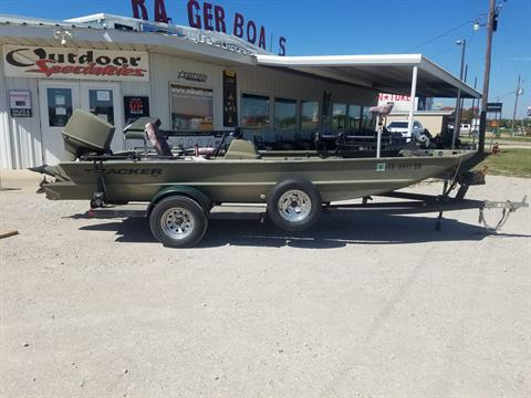 2010 Tracker 1754 in Eastland, Texas
