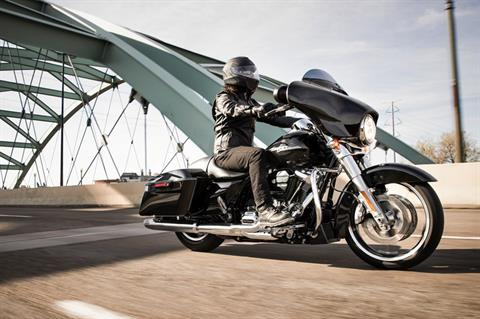 2019 Harley-Davidson Street Glide® in Norfolk, Virginia