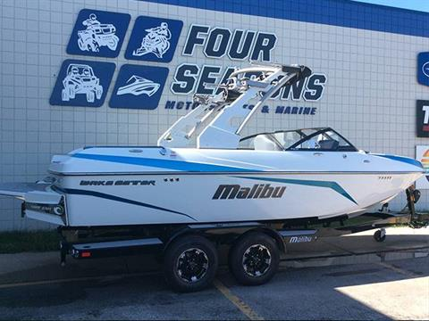 2018 Malibu Wakesetter 21 VLX in Rapid City, South Dakota