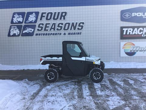 2019 Polaris Ranger XP 1000 EPS Northstar Edition Ride Command in Rapid City, South Dakota - Photo 1