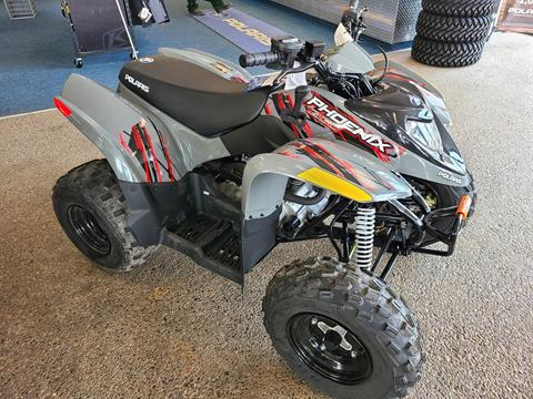 2020 Polaris Phoenix 200 in Rapid City, South Dakota - Photo 1