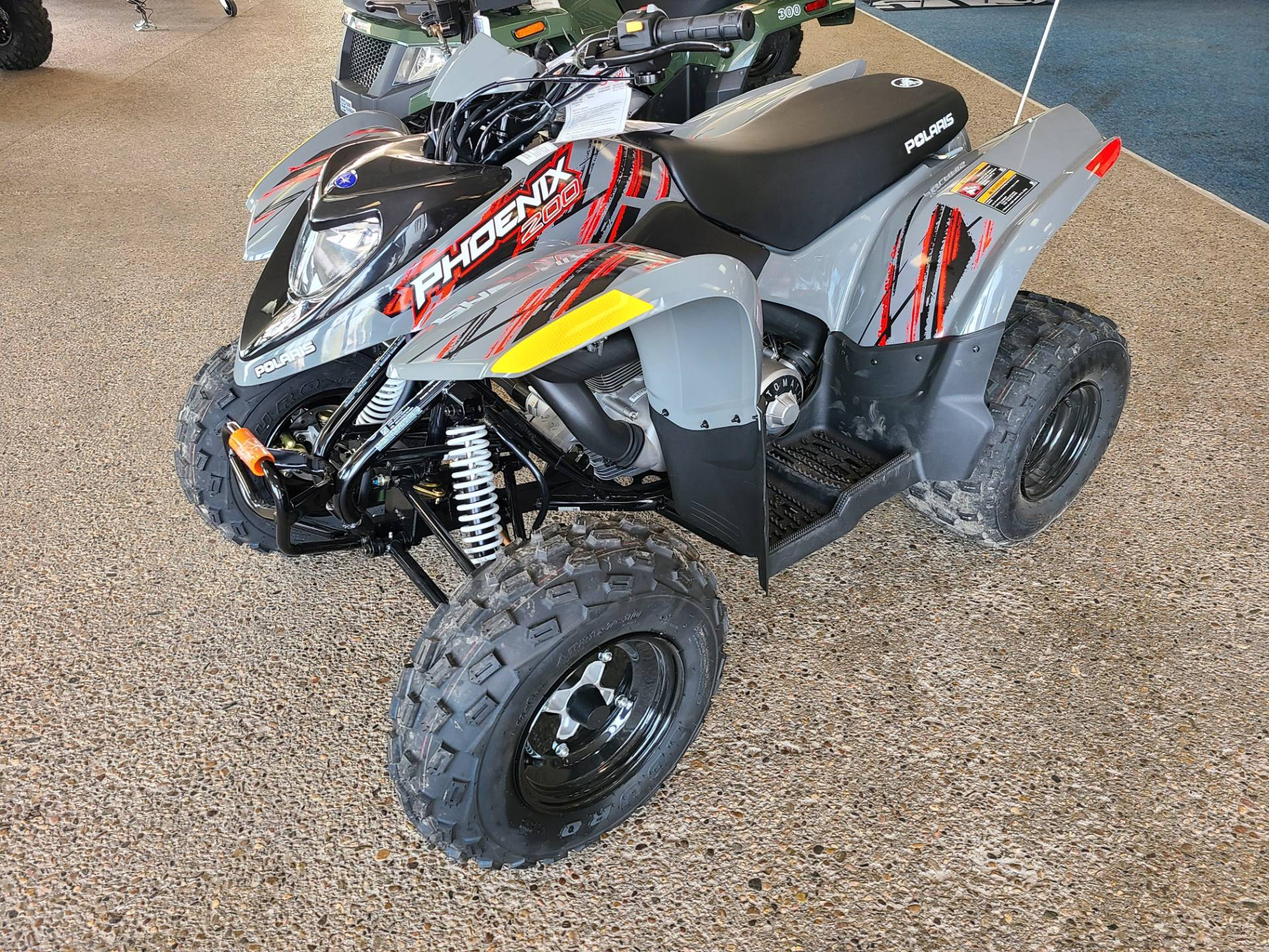 2020 Polaris Phoenix 200 in Rapid City, South Dakota - Photo 2