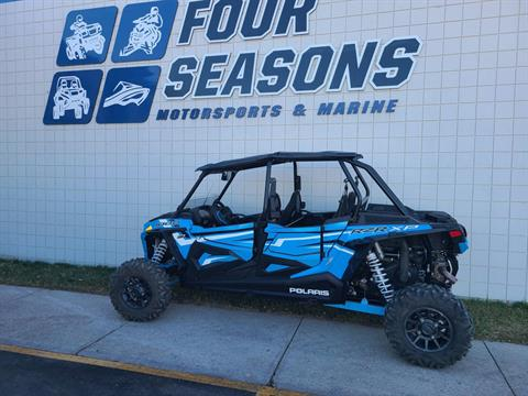 2019 Polaris RZR XP 4 1000 EPS Ride Command Edition in Rapid City, South Dakota - Photo 1
