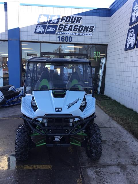 2015 Kawasaki Teryx® LE in Rapid City, South Dakota