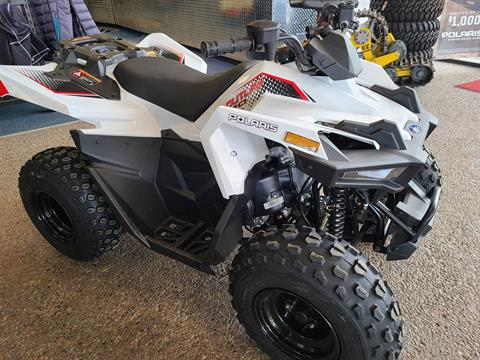 2021 Polaris Outlaw 70 EFI in Rapid City, South Dakota - Photo 2