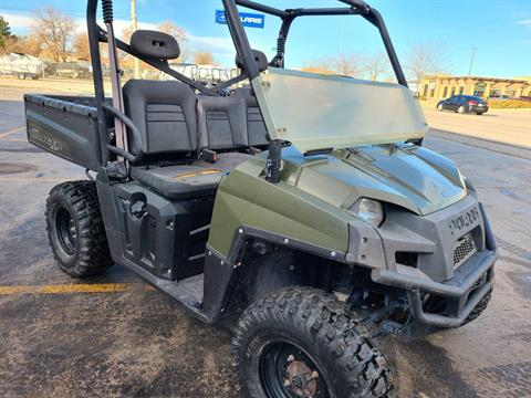2012 Polaris Ranger XP® 800 in Rapid City, South Dakota - Photo 3