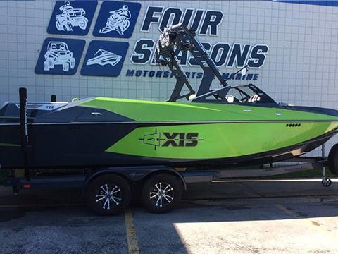 2018 Axis T23 in Rapid City, South Dakota