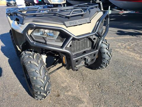 2021 Polaris Sportsman 570 EPS Utility Package in Rapid City, South Dakota - Photo 2