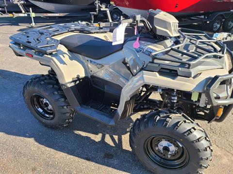 2021 Polaris Sportsman 570 EPS Utility Package in Rapid City, South Dakota - Photo 3