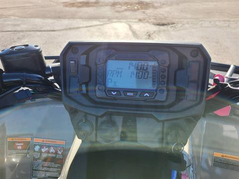 2021 Polaris Sportsman 570 EPS Utility Package in Rapid City, South Dakota - Photo 4